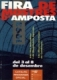 Cartell Fira Amposta 1993
